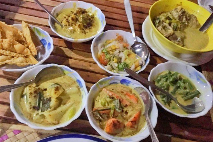 New Cabanas Restaurant, Tissamaharama