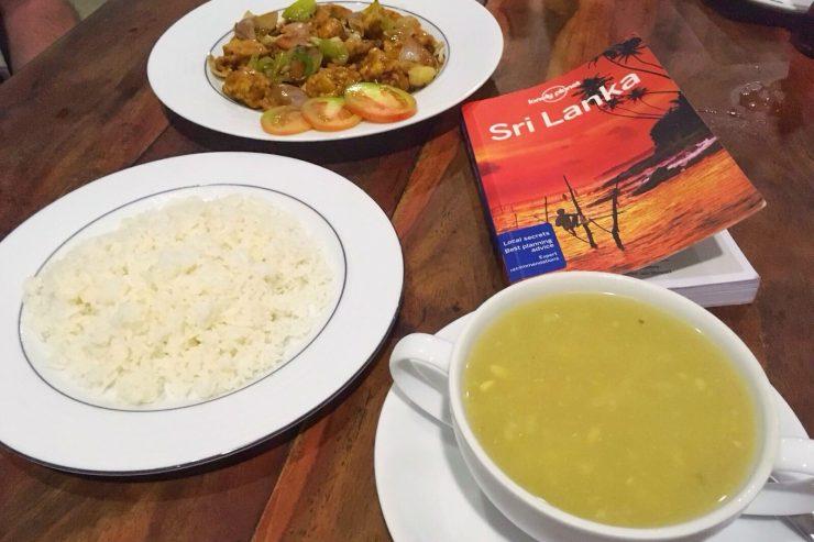 Royal Restaurant Tissamaharama