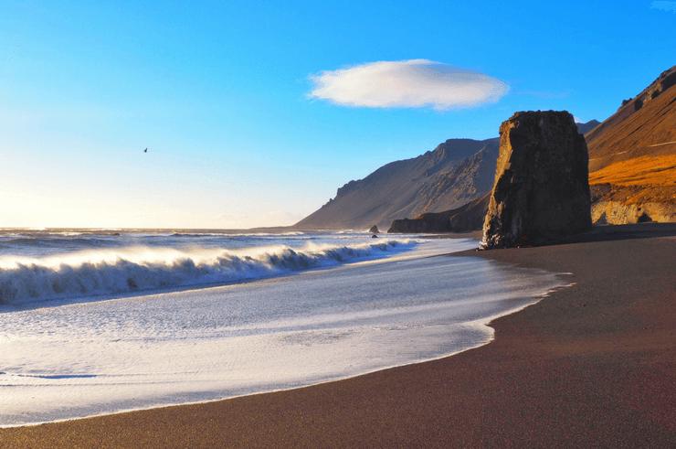 East Fjords Iceland Road Trip