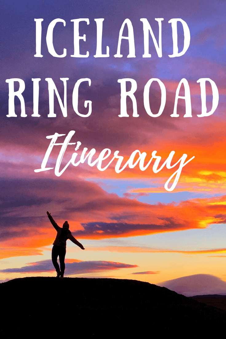 An Epic 8-Day Iceland Road Trip Itinerary - Helen in Wonderlust Iceland Ring Road Itinerary Map on iceland travel itinerary, iceland in 10 days itinerary, road trip itinerary,