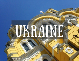 UKRAINE TRAVEL GUIDE