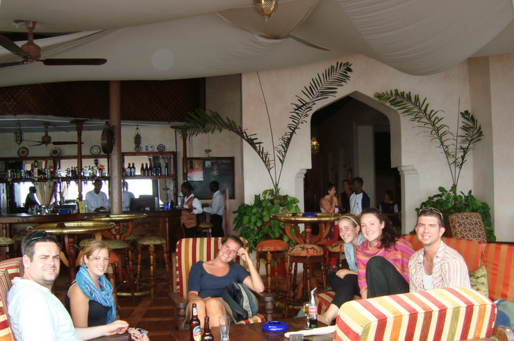 Africa House Hotel - 40 Incredible Things To Do in Zanzibar