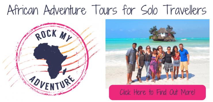 Tanzania & Kilimanjaro Group Tours