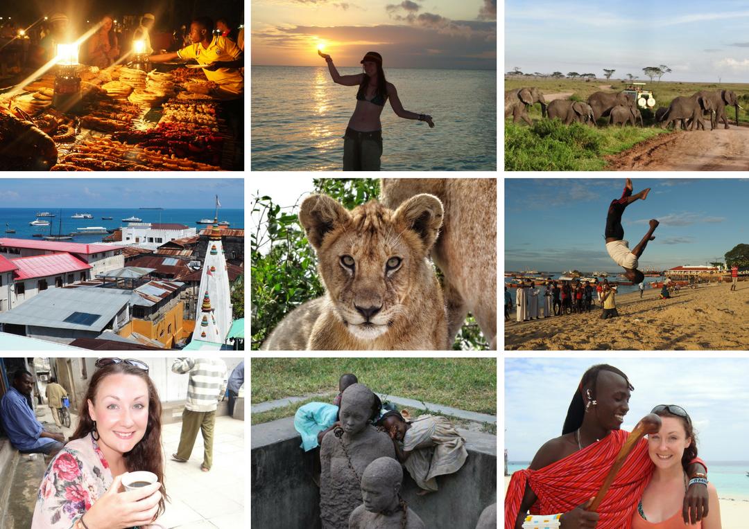Tanzania and Zanzibar Small Group Tour