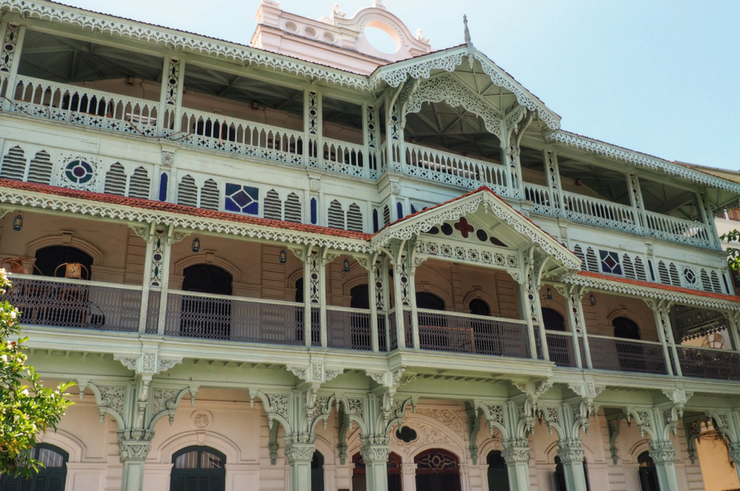 The Old Dispensary Stone Town