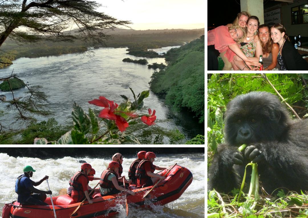Uganda Rwanda Adventure Tour