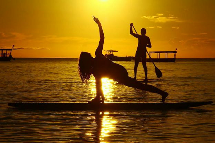 Yoga Zanzibar - Yoga Retreats, Classes and Teacher Training in Zanzibar
