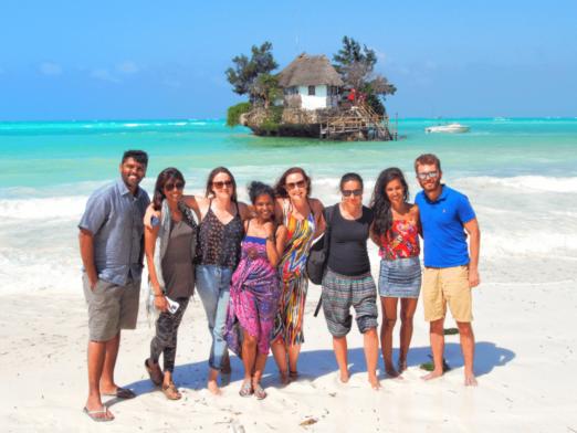 40 Amazing Things To See & Do in Zanzibar