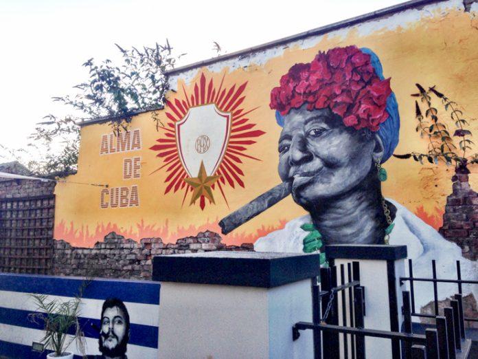 Alma de Cuba Liverpool