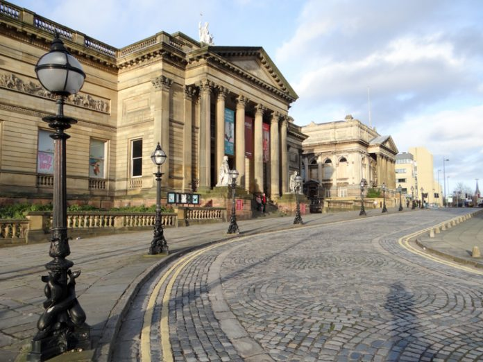 The Walker Art Gallery Liverpool