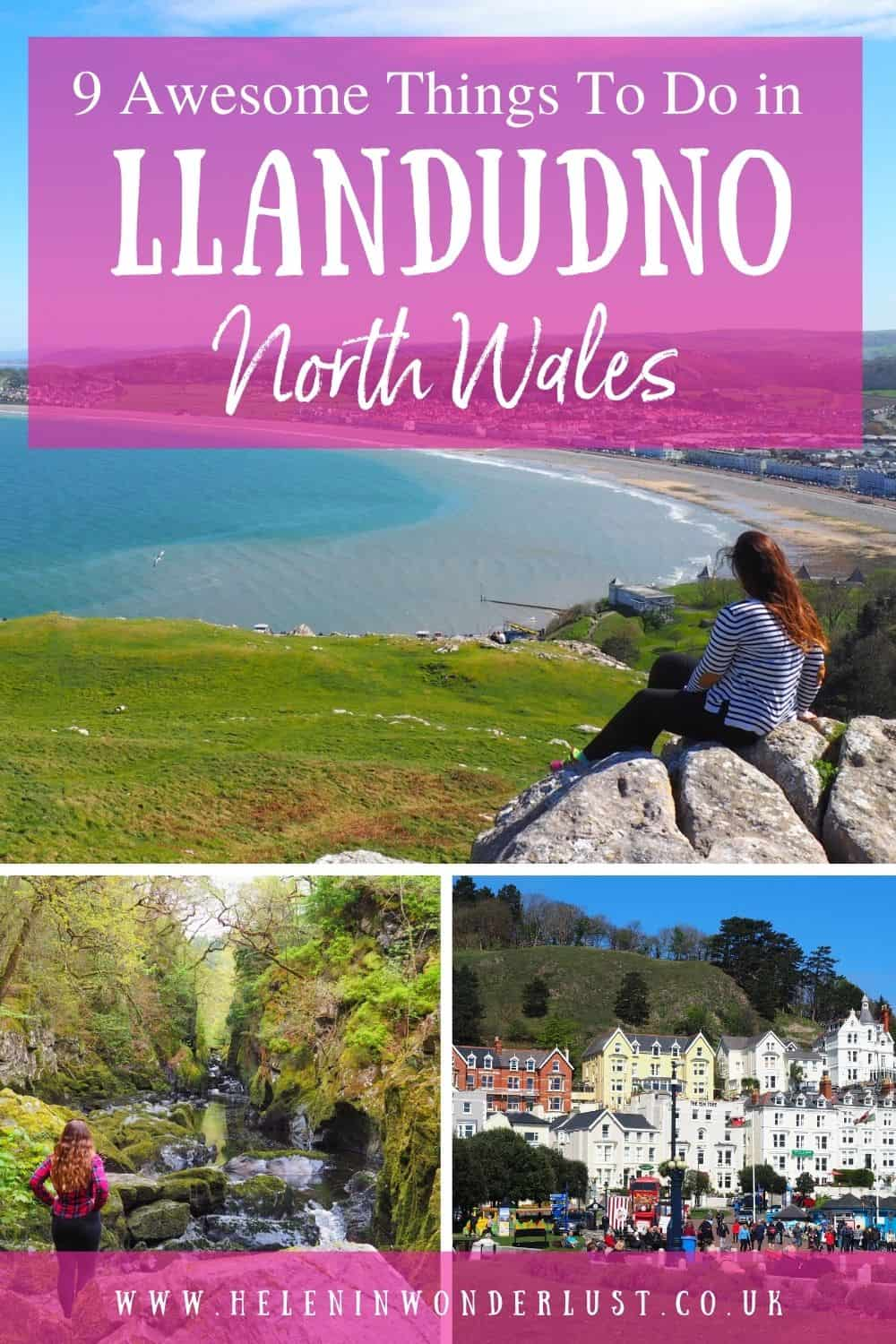 The Best Things To Do in Llandudno, North Wales