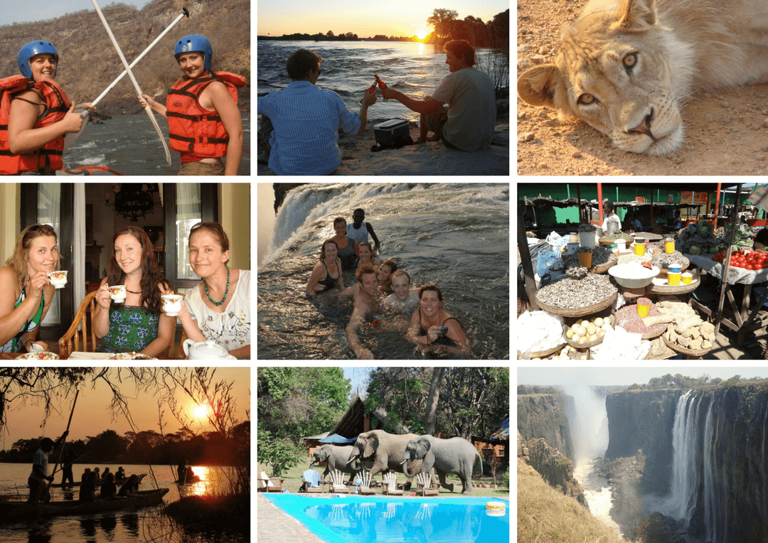 Zambia & Malawi Small Group Adventure Tour