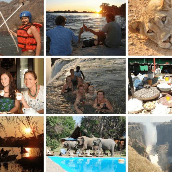 Zambia & Malawi Small Group Adventure Tour