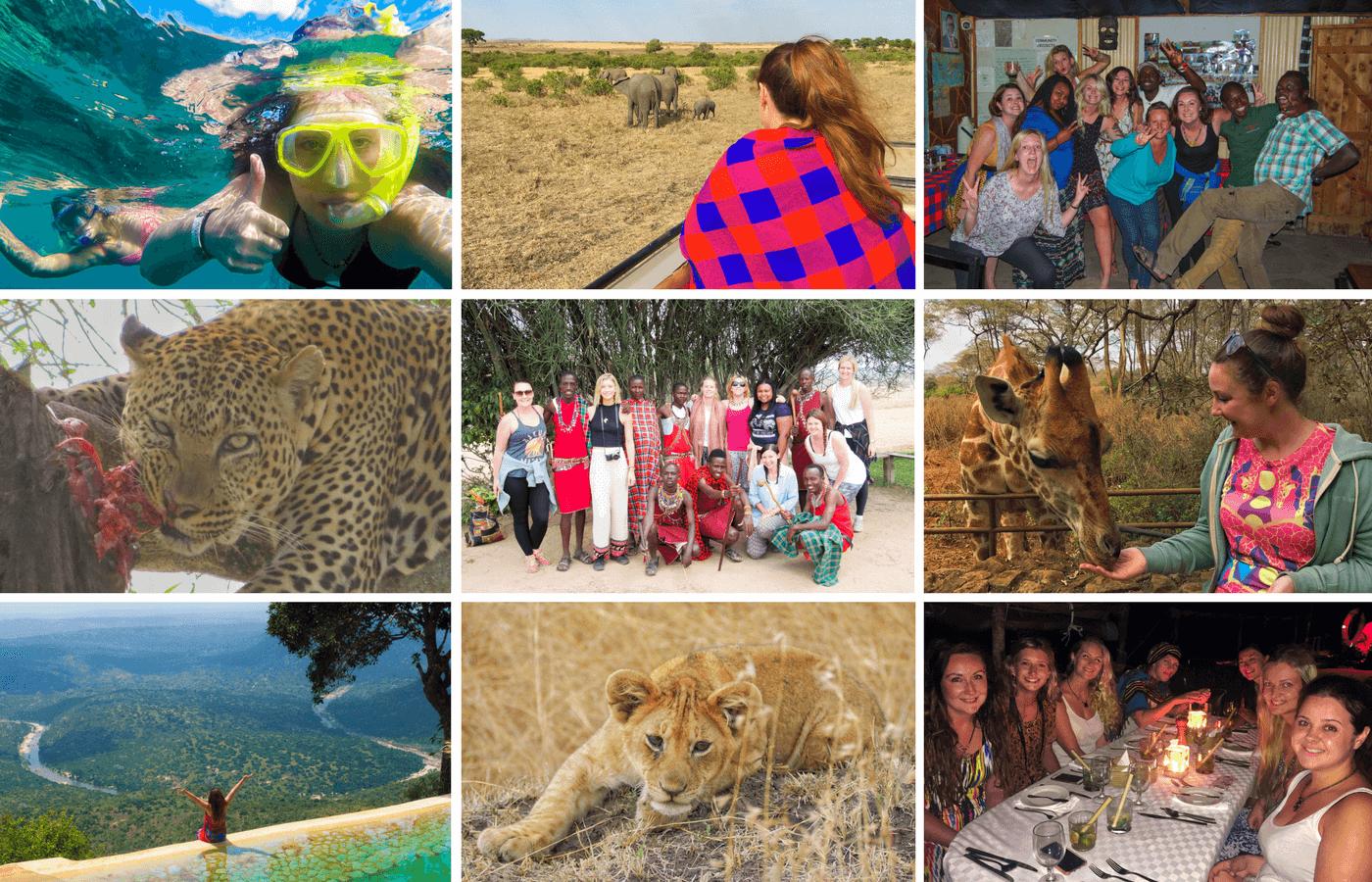 Kenya Small Group Tour