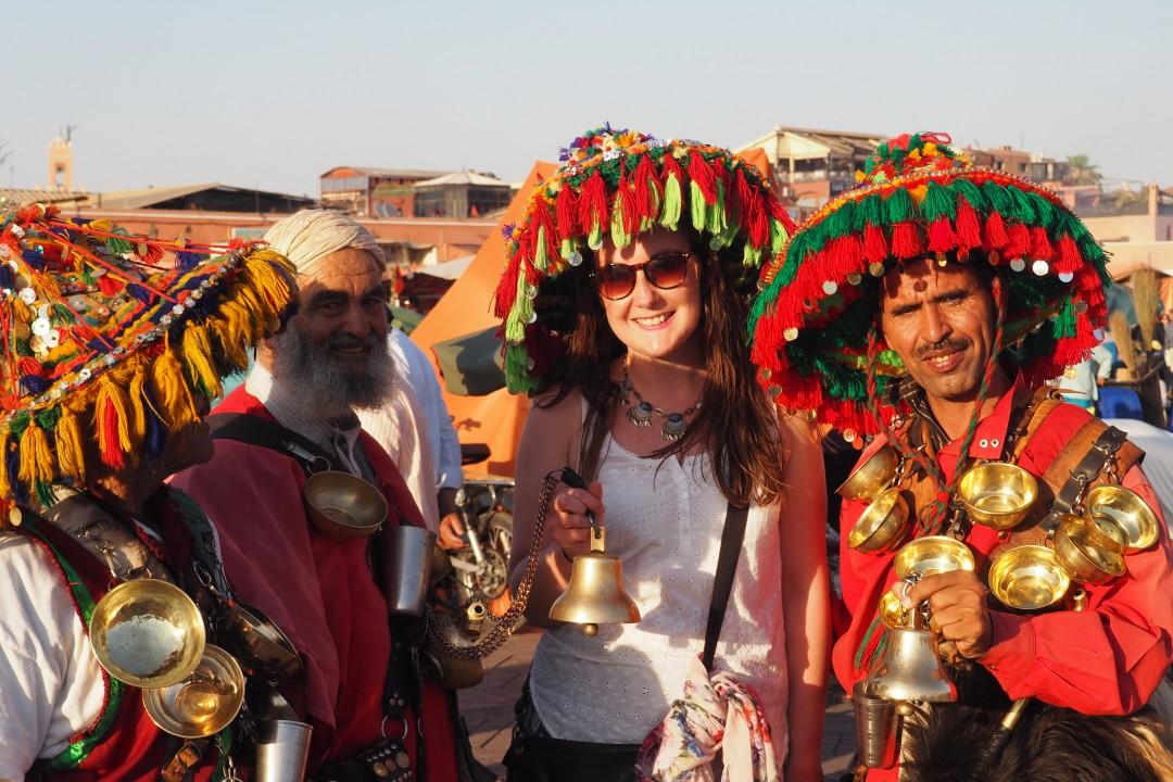 Morocco Small Group Tour