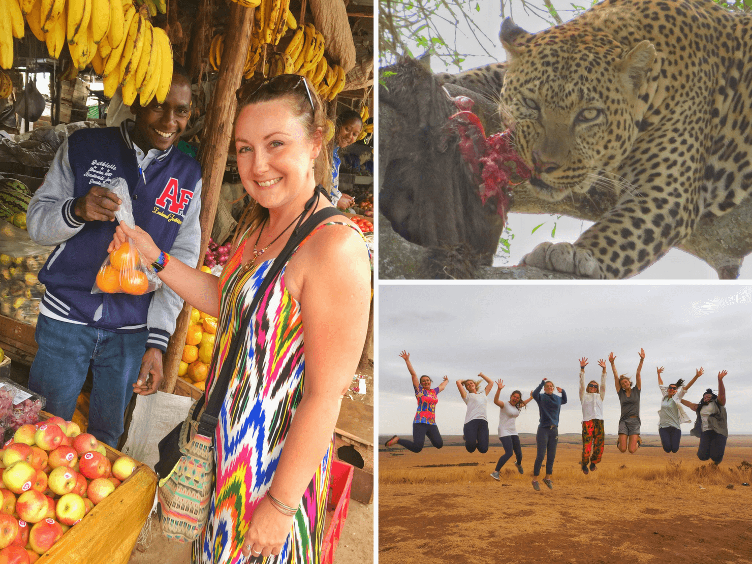 Kenya African Adventure Tour