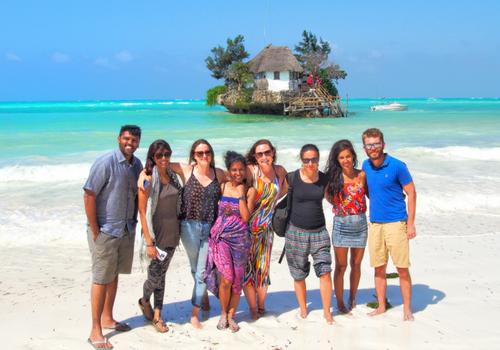 Tanzania & Zanzibar Small Group Africa Tour