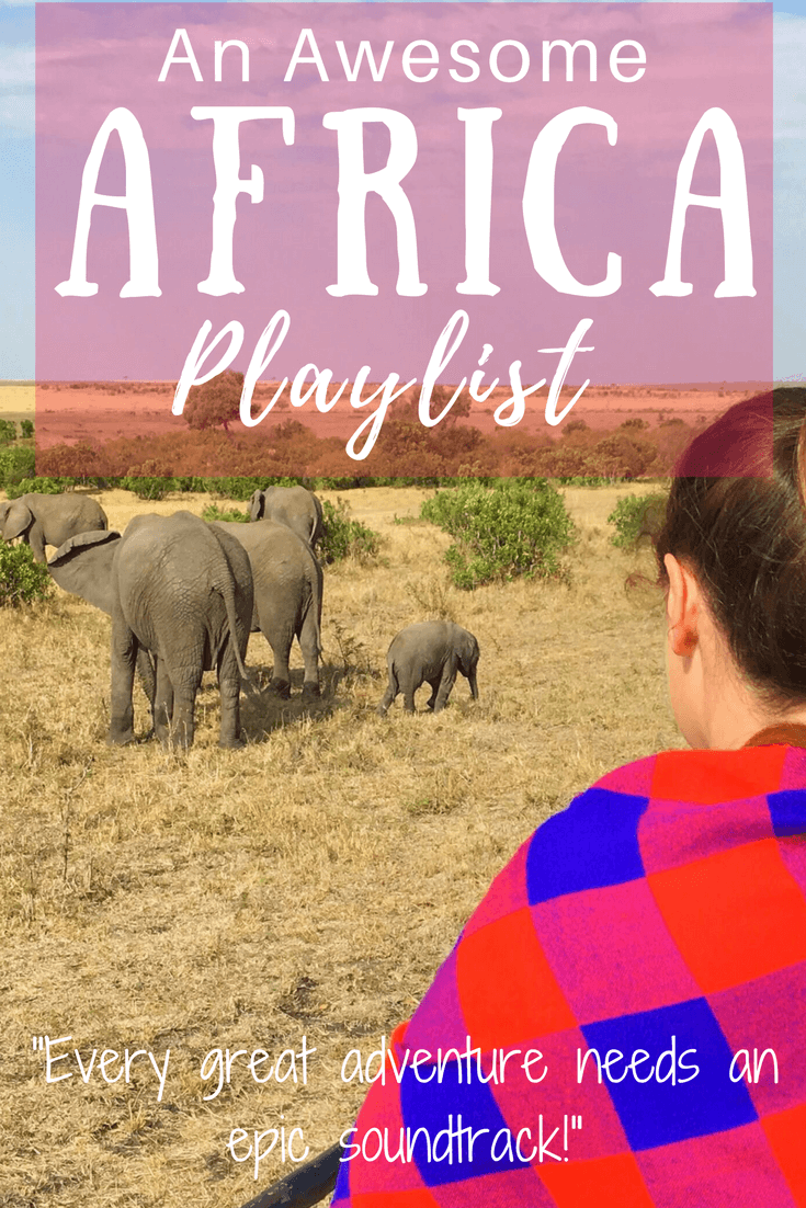 Africa Playlist African Music