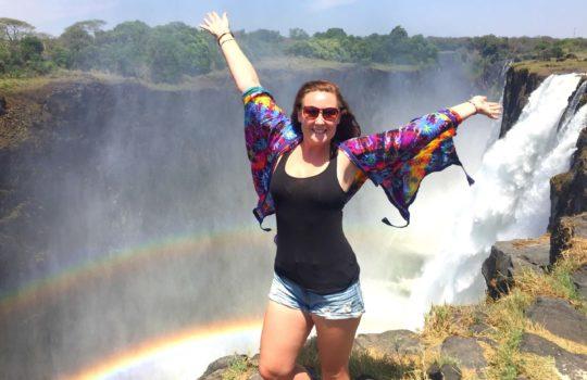 Helen in Wonderlust Rock My Adventure Tours