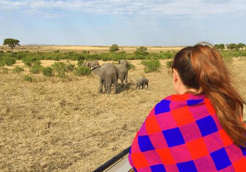 Kenya Small Group Africa Tour