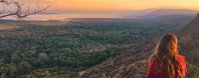 Lake Manyara Safari