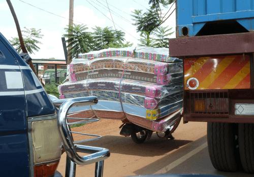 Uganda, Rwanda & DRC Tour