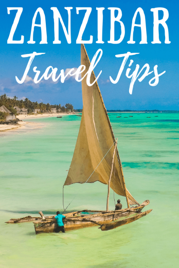 Zanzibar Travel Tips