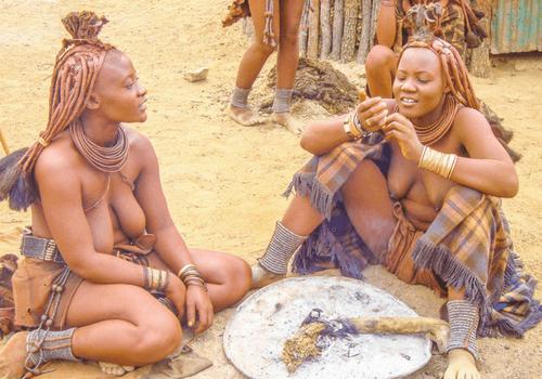 Namibia Small Group Tour