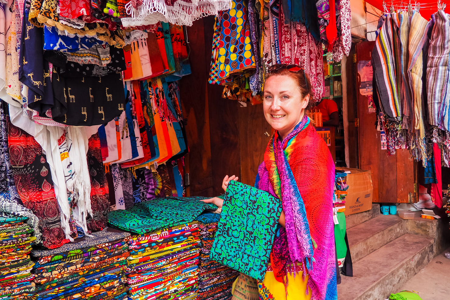 What to wear in Zanzibar
