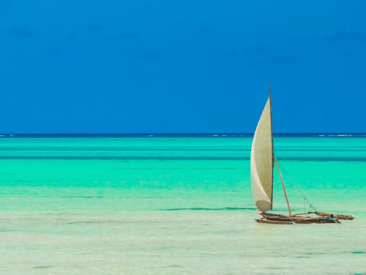 Backpacking Zanzibar: Everything You Need to Know