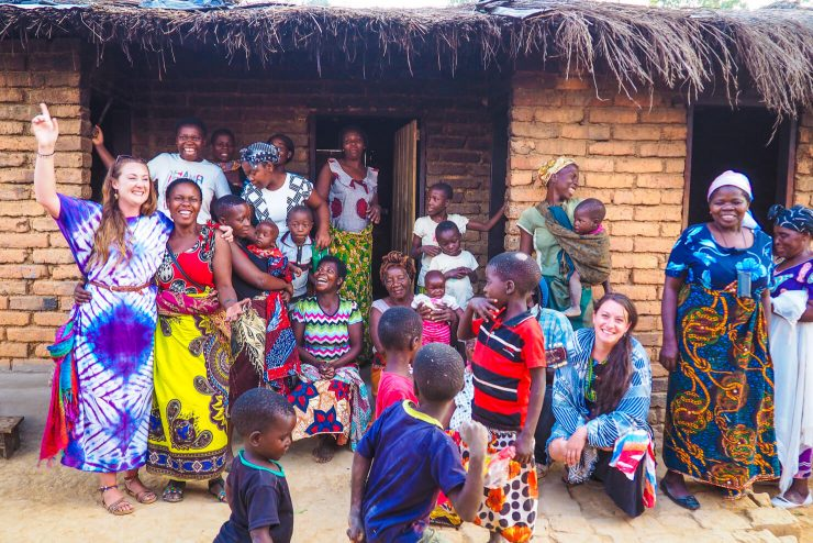 Malawi African Adventure Tour