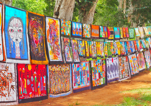 FAIMA, Maputo, Mozambique
