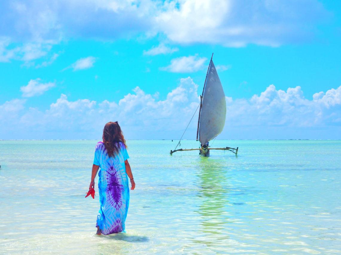 Jambiani, Zanzibar - Rock My Adventure