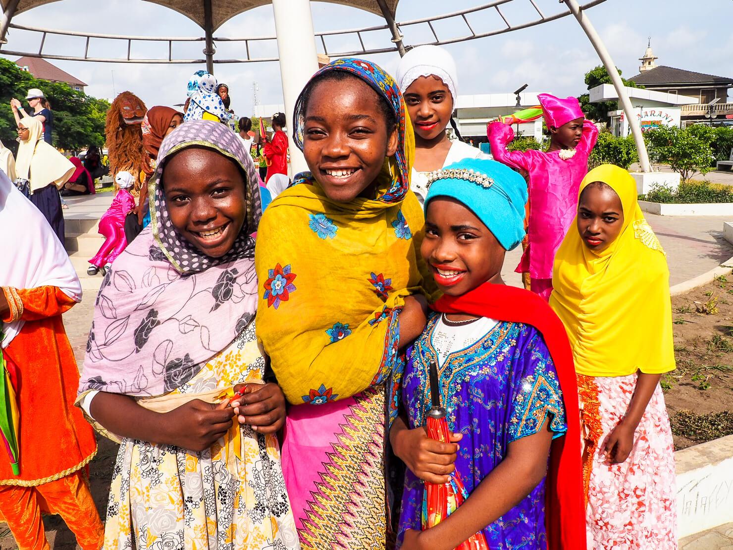 Sauti za Busara Festival, Zanzibar - Rock My Adventure
