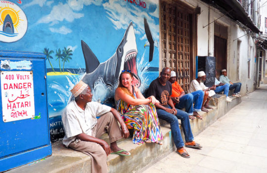 Stone Town, Zanzibar - Rock My Adventure