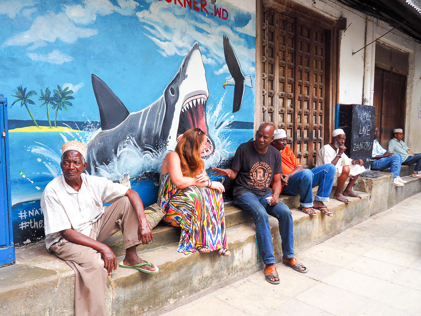 Stone Town, Zanzibar - Rock My Adventure