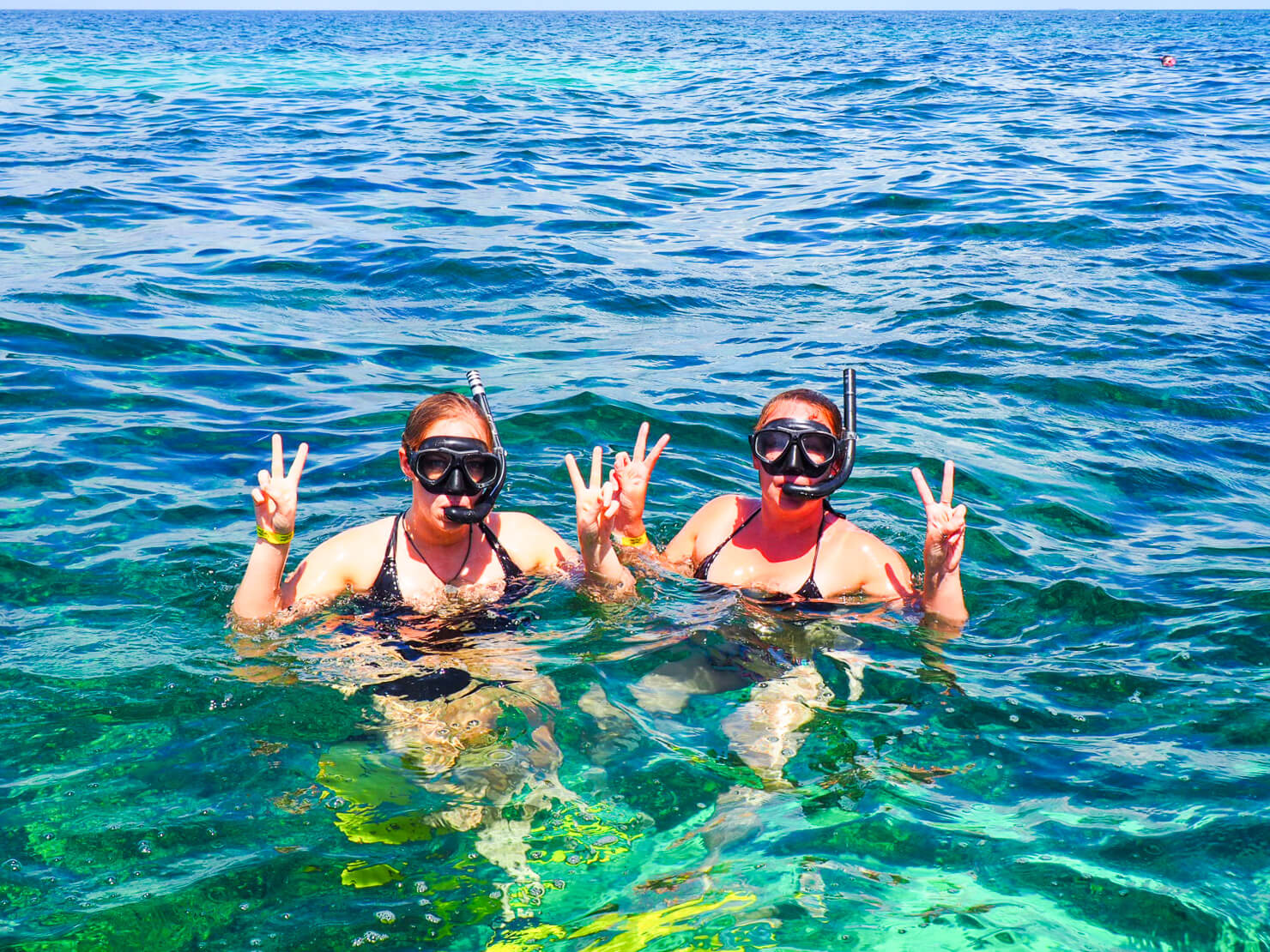 Snorkelling in Zanzibar - Rock My Adventure