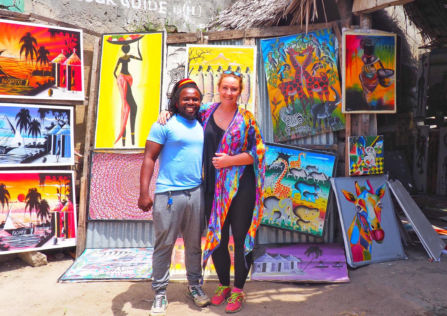Bagamoyo, Tanzania - Rock My Adventure