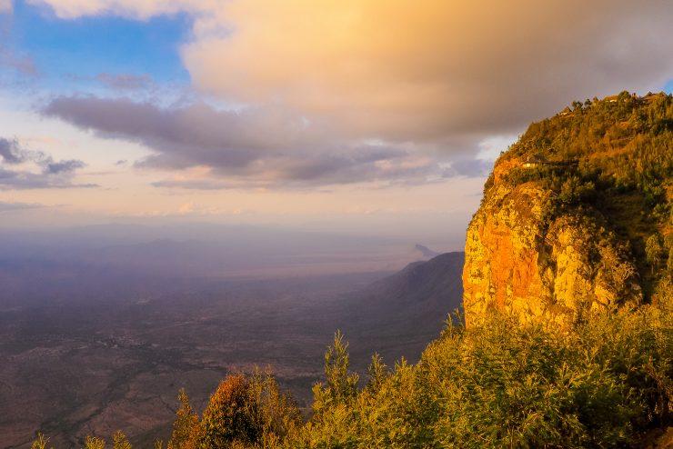 Mambo, Usambara Mountains, Tanzania