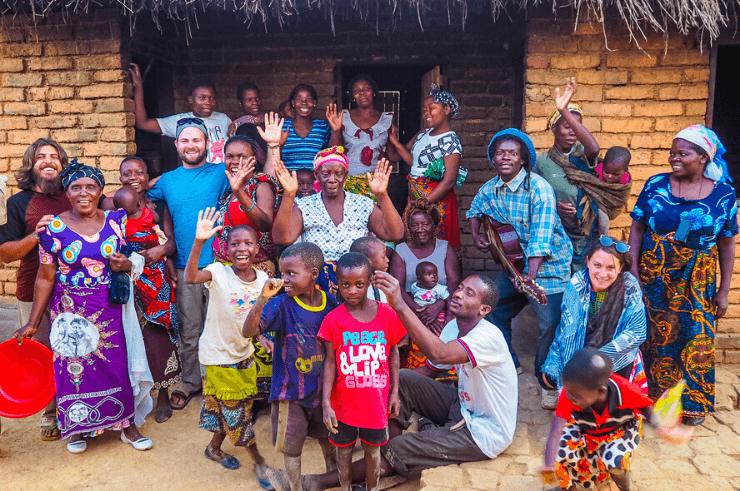 Malawi Group Tour