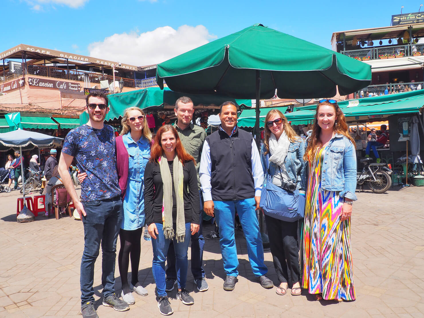Marrakech Walking Tour - Marrakech By Locals - Marrakech Travel Tips