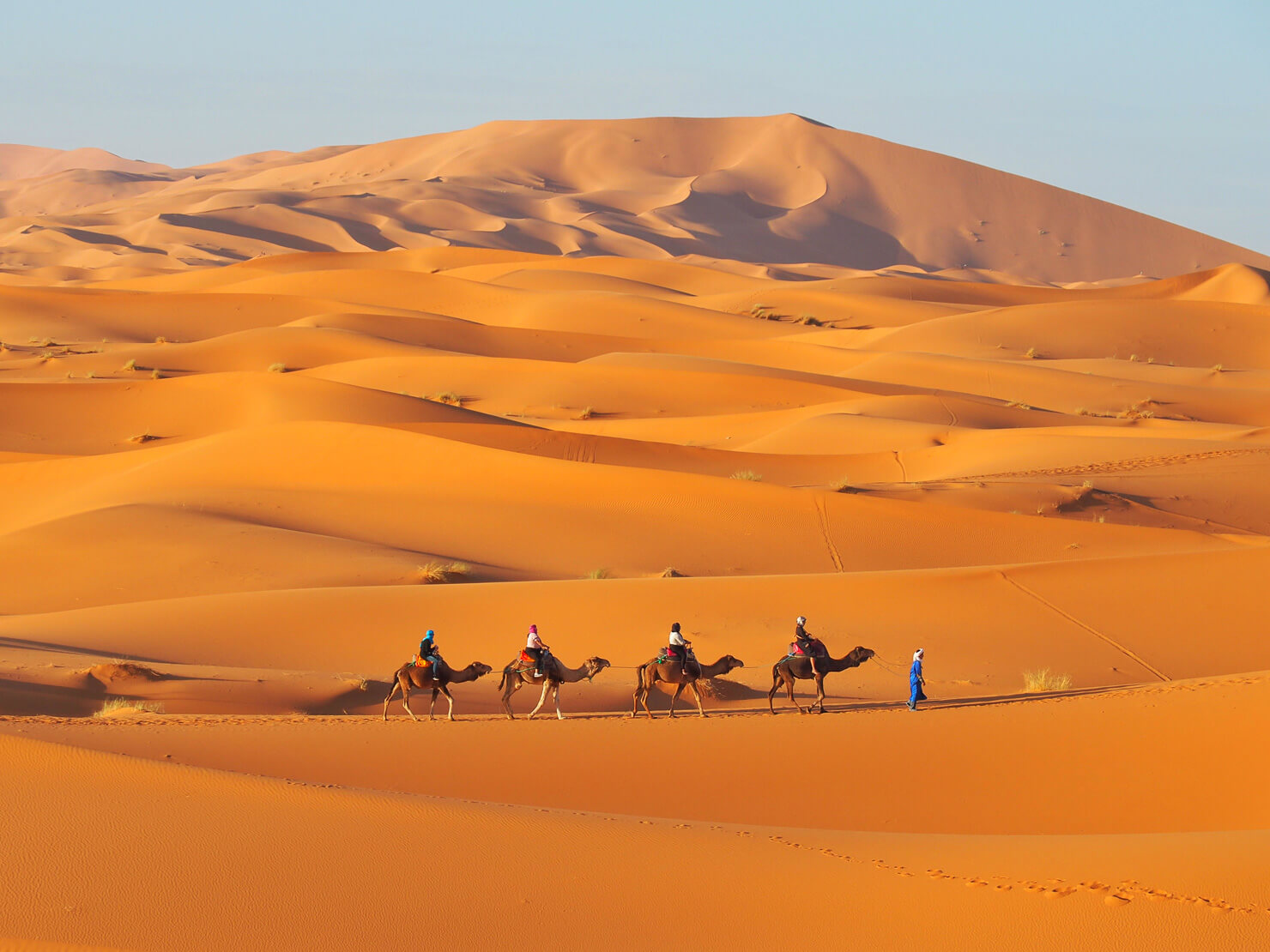 Sahara Desert Tour Morocco