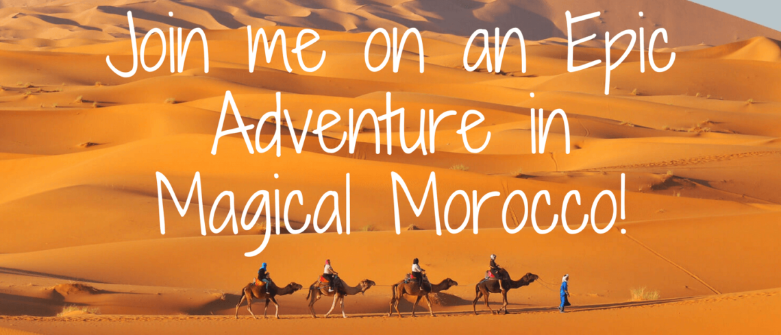 Morocco Small Group Tour for Solo Travellers
