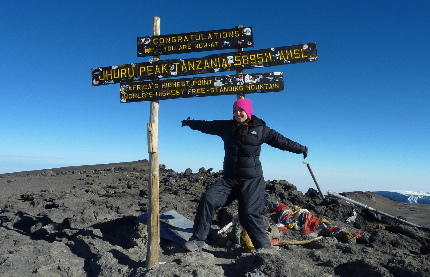 Kilimanjaro - Best Hikes in Africa