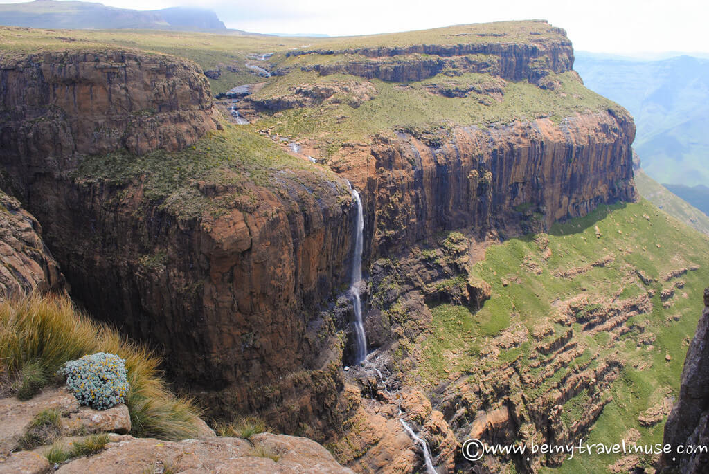 Drakensberg Sentinel Peak Hike