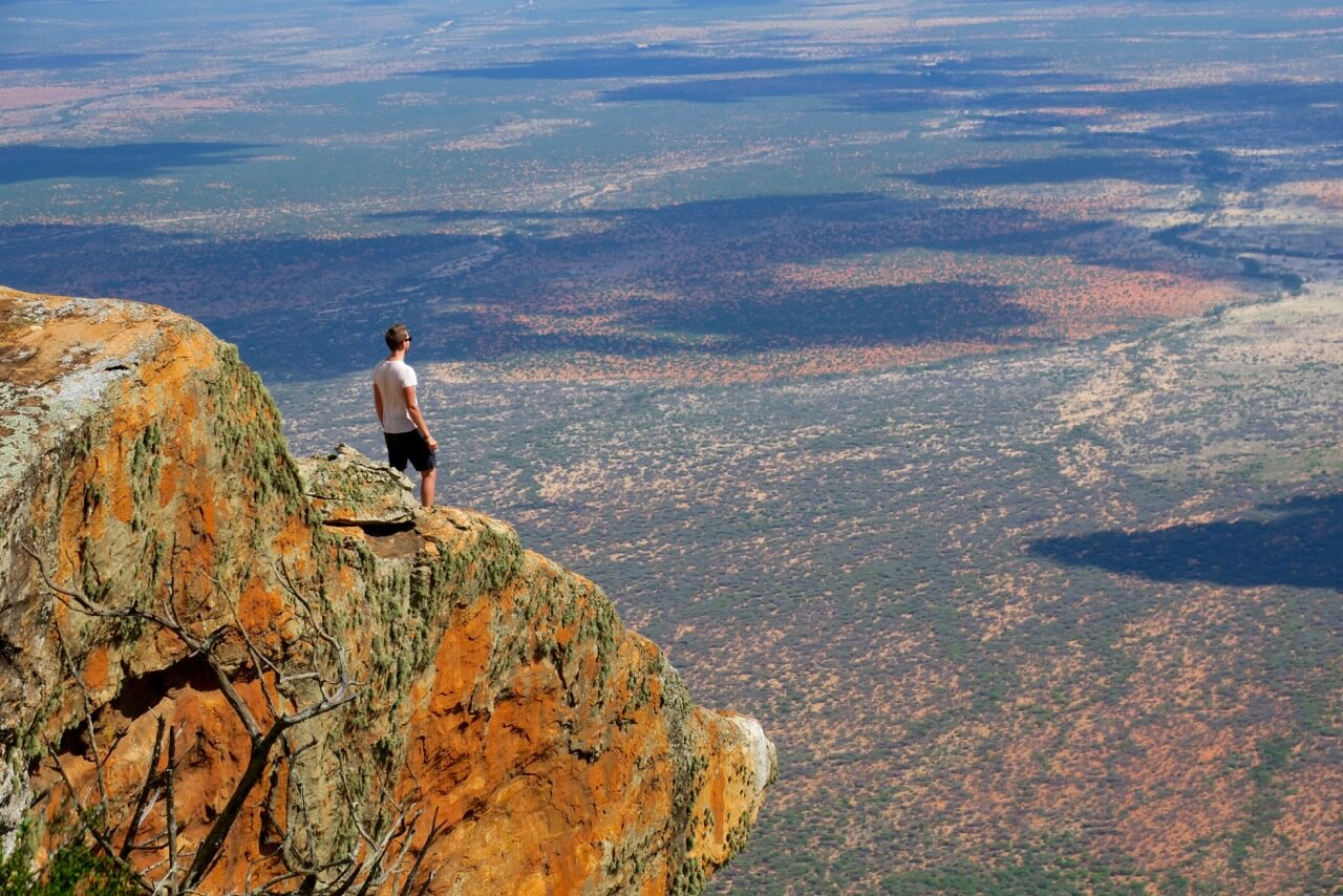 16 of Africa's Most Incredible Hiking Destinations