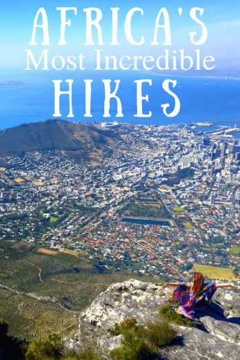 Africa's Best Hiking Destinations