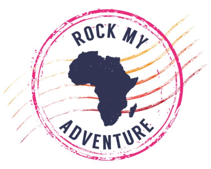 Rock My Adventure Logo
