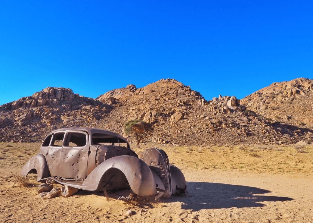 Aus, Namibia