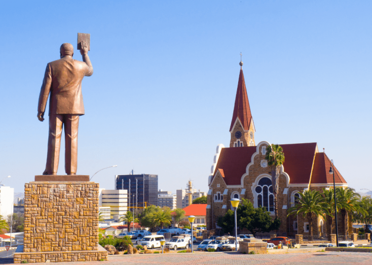 Windhoek, Nambia - Things To Do in Nambia